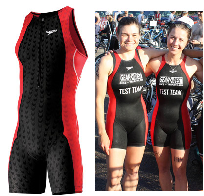New and Cool Swim Product – Packet Pickup