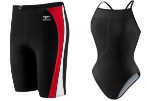 Speedo Endurance Suits