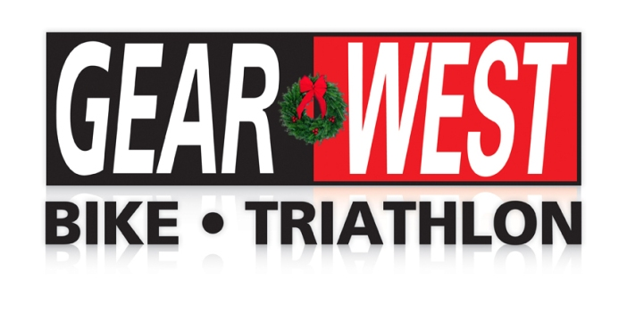 Gear West Xmas Logo