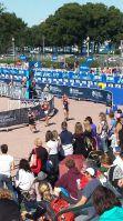 Thad Ingersoll sprint finish